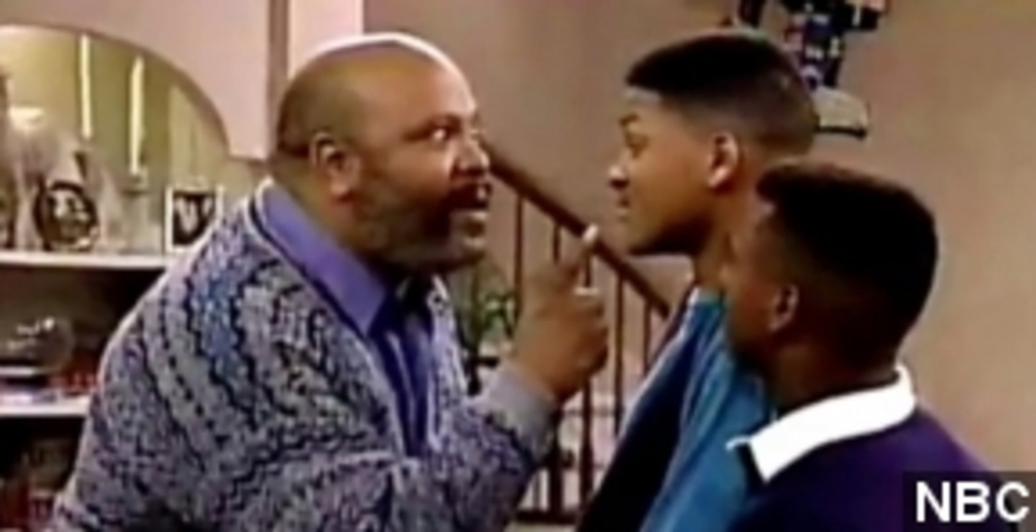 'Fresh Prince Of Bel-Air' Father James Avery Dies