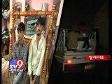 Junagadh - Three arrested for making duplicate milk, pt 2 - Tv9 Gujarat