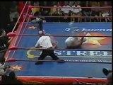 Mistico vs. Averno - CMLL 1/30/05