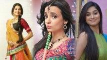 Sanaya Irani, Jennifer Winget, Soumya Seth - Worst Actress Actress 2013