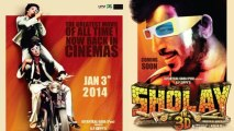 Amitabh, Dharmendra, Jaya, Hema Missing At Sholay 3D Screening