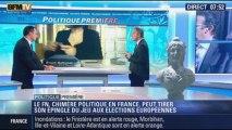 Politique Première: Élections européennes: le Front National premier parti de France ? - 03/01