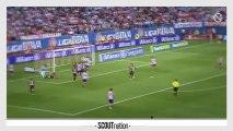 KOKE - Goals, Skills, Assists - 2013_2014