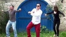 Gangnam Style Kolbastı - M.S.D Gam Gam Kolbastı orjinal