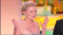 Kirsten Dunst L'Oréal compatible !