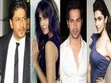 Shahrukh Katrina Varun Deepikas Latest Bollywood Gossips Lehren Bulletin
