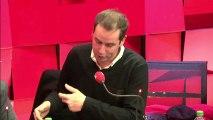 """Tanguy Pastureau présente""""La bonne humeur"""" du 03/01/2014 dans A La Bonne Heure"""