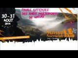 Suisse Normande Le Raid 2014 : La finale !!