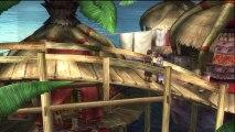 Final Fantasy X-2 HD Remaster (English subs part 009) Optional events in Kilika