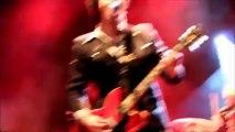 The Jim Jones Revue - Premeditated - Live à l'Observatoire de Cergy - 081113