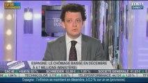 Françoise Rochette VS Thibault Prébay: Bourse: probable hausse vers 4330 points pour le CAC, dans Intégrale Placements - 03/01 1/2
