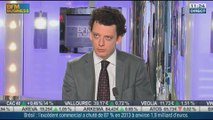 Françoise Rochette VS Thibault Prébay: Bourse: probable hausse vers 4330 points pour le CAC, dans Intégrale Placements - 03/01 2/2
