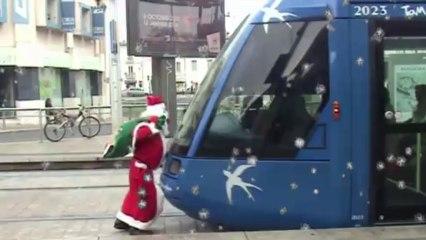 Père Noël (Santa Claus)