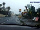 La Réunion après le passage du cyclone Bejisa, vue par les TEMOINS BFMTV - 03/01