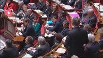 [ARCHIVE] Harcèlement à l'École : réponse de Vincent Peillon au député Hervé Gaymard lors des questions au Gouvernement à l'Assemblée nationale, le 20 novembre 2013