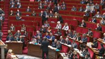 [ARCHIVE] Rythmes scolaires : réponse de Vincent Peillon au député Rémi Pauvros lors des questions au Gouvernement à l'Assemblée nationale, le 4 décembre 2013