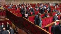[ARCHIVE] Enseignants des classes préparatoires : réponse de Vincent Peillon à la députée Claudine Schmid lors des questions au Gouvernement à l'Assemblée nationale, le 4 décembre 2013