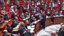 [ARCHIVE] Rythmes scolaires: réponse de Vincent Peillon au député Jean-Pierre Allossery lors des questions au Gouvernement à l'Assemblée nationale, le 11 décembre 2013