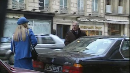 Laurent Baffie - La Contractuelle