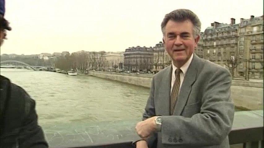 Laurent Baffie - 2 PD A Paris