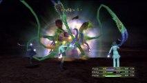 Final Fantasy X-2 HD Remaster (English subs part 016) CH1  Thunder Plains events