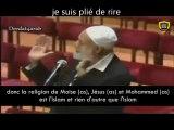Ahmed Deedat Jésus est musulman