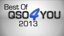 Best of QSO4YOU 2013 - QSO4YOU TV