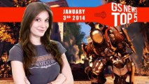 Xbox Ones leaking, free Bioshock Infinite + the future of Resident Evil! - GS News Top 5