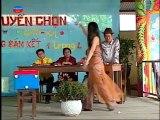 Hai MC Tranh Tai (Kieu Oanh, Bao Chung, Tan Beo, Tan Bo, Trung Dan)