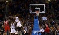 The 10 Most Decisive Basketball Clutch Shots of December 2013 - Chris Bosh / Miami Heat