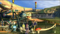 Final Fantasy X-2 HD Remaster (English subs part 021) CH1  Calm Lands events   #$%&# minigames