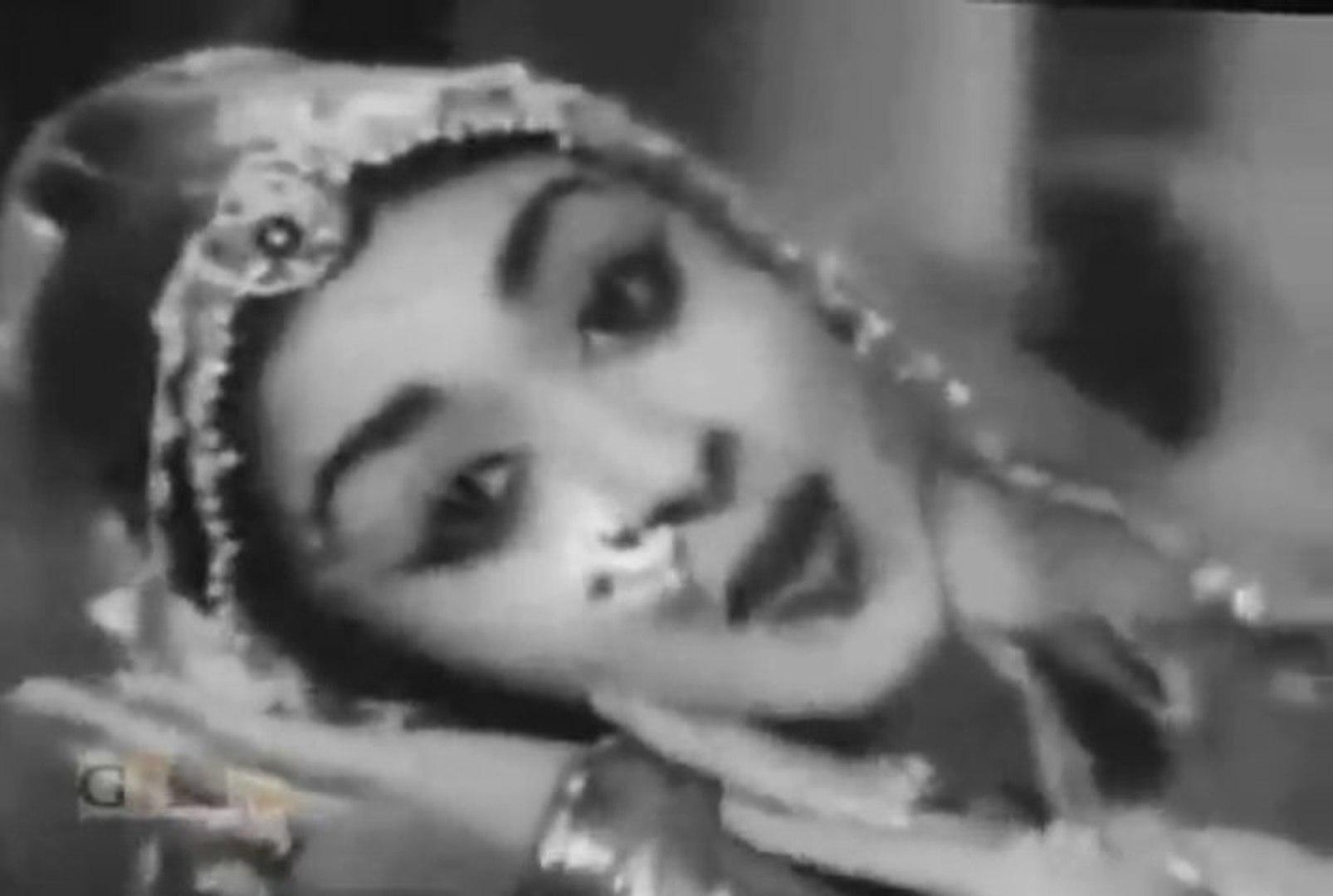 LATA MANGESHKAR - Balma Mane Na