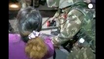 La Policía china decomisa tres toneladas de metanfetaminas