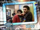 Pakistan Idol 9 Episode on Geo Tv 3 January 2014 in High Quality Video By GlamurTv