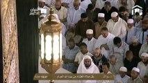 HD| Makkah Isha 4th January 2014 Sheikh Talib
