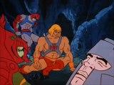 He-Man i els Senyors de l'Univers Capítol 5 La maledicció de la pedra encantada [català]