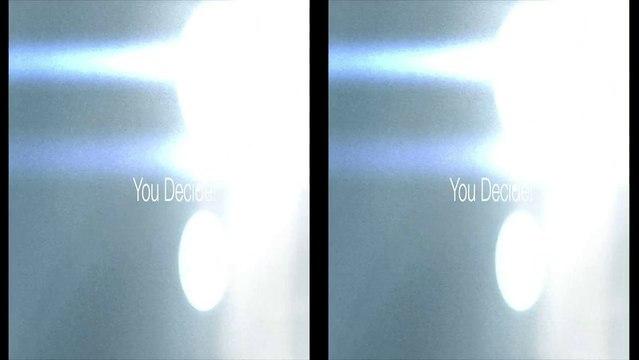 WikiLeaks, UFO caught on film
