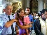 Βάπτιση Ιωάννη Ταλέλλη, Ξυλόκαστρο, 3/12/2013