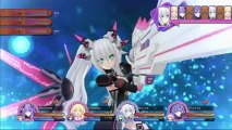 Hyperdimension Neptunia Victory - Partie. 93