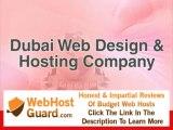 Web Hosting Dubai - Web Design Dubai, Dubai - Abu Dhabi, UAE
