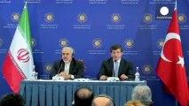 A Istanbul l'Iran e la Turchia cercano soluzione alla crisi siriana