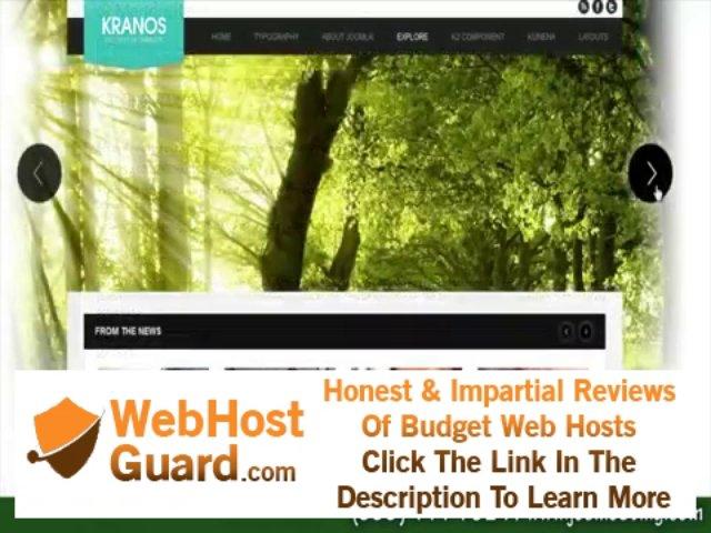 The Best Professional Website Design, Website Customization, and Web Hosting From Joel Hosting