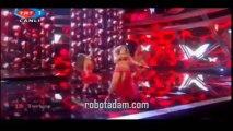 Hadise - Final (16 Mayıs 2009) Eurovision Song Şarkısı - Düm Tek Tek TRT [HD] Moskva 2009