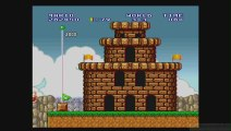 Super Mario Bros 2 The Lost Levels (allstars) World 3