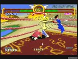 Sonic Gems Collection - Sonic Fighter