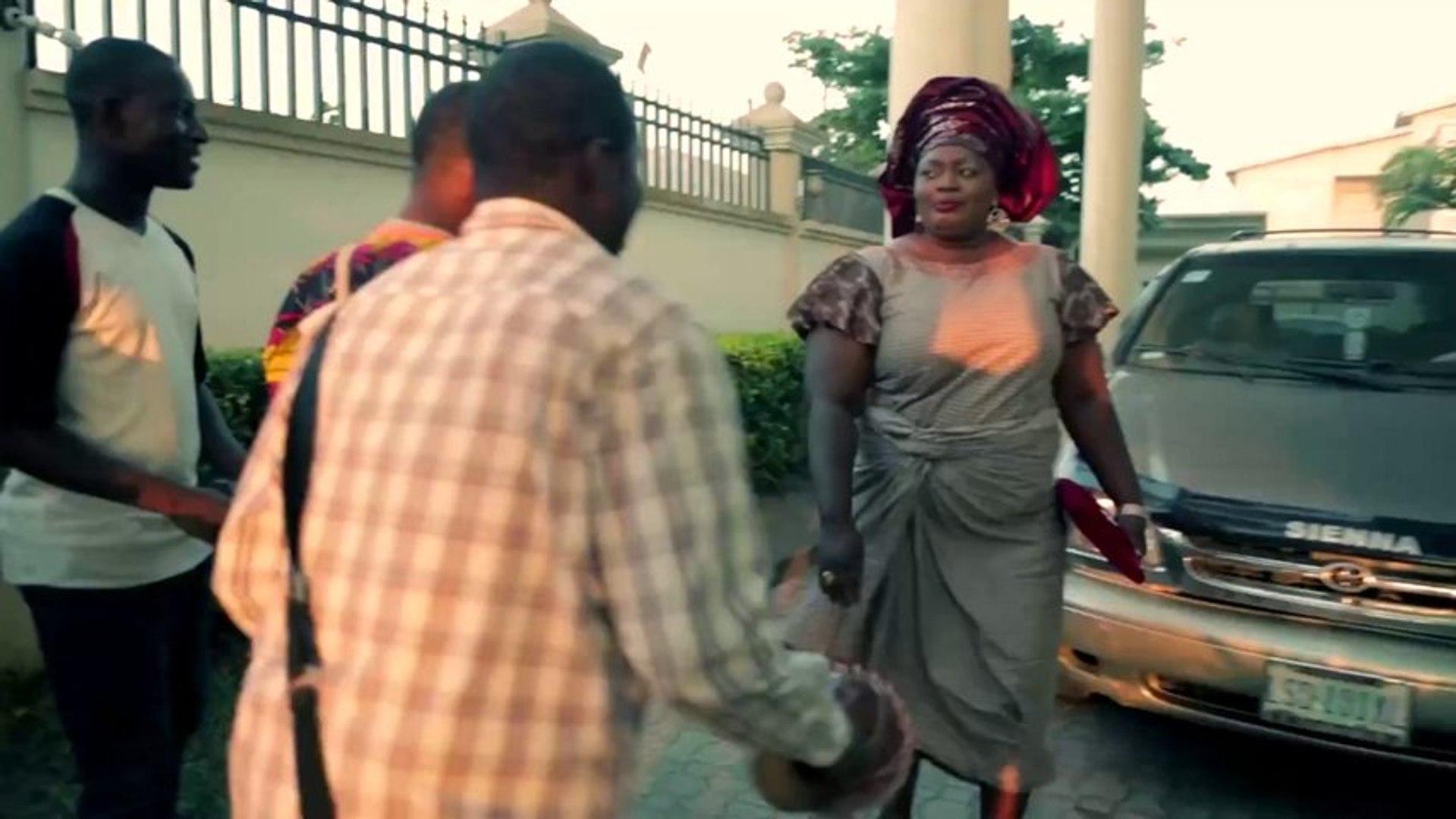 Olamide - Eleda Mi - Afromusic TV