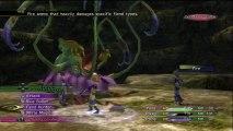 Final Fantasy X-2 HD Remaster (English subs part 033) CH2  Mushroom rock road events