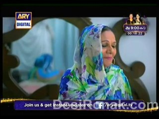 Quddusi Sahab Ki Bewah - Episode 131 - January 5, 2014 - Part 4
