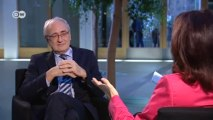 2014: What do Germany's Trade Unions Hope the Year Will Bring?   Journal Interview