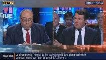 BFM Politique: L'interview BFM Business, Christian Estrosi répond aux questions d'Emmanuel Lechypre - 05/01 2/6